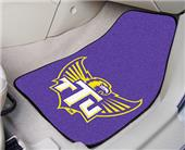 Fan Mats Tennessee Tech Univ Carpet Car Mats (set)