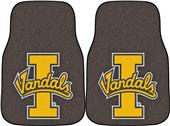 Fan Mats Univ of Idaho Carpet Car Mats (set)