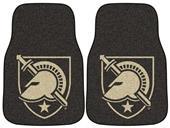 Fan Mats US Military Academy Carpet Car Mats (set)