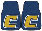 Fan Mats Univ of Tennessee Carpet Car Mats (set)