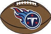 Fan Mats Tennessee Titans Football Mat