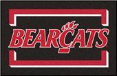 Fan Mats University of Cincinnati Starter Mat