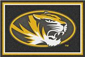 Fan Mats University of Missouri 5x8 Rug