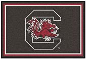 Fan Mats NCAA University of South Carolina 5x8 Rug