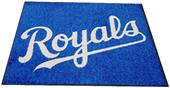 Fan Mats Kansas City Royals Tailgater Mat