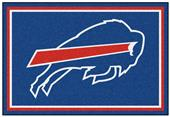 Fan Mats NFL Buffalo Bills 5x8 Rug