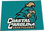 Fan Mats Coastal Carolina Starter Mat