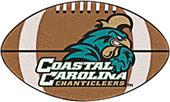 Fan Mats Coastal Carolina Football Mat