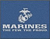 Fan Mats United States Marines All-Star Mats