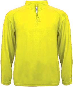 SAFETY YELLOW-GREEN