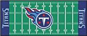 Fan Mats Tennessee Titans Football Runner
