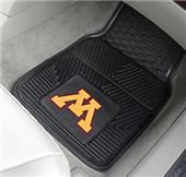 Fan Mats University of Minnesota Car Mats (set)
