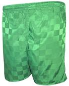 DTI-Madrid Checkerboard Soccer Shorts - Closeout