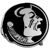 Fan Mats Florida State University Vehicle Emblem