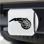 Fan Mats Orlando Magic Chrome Hitch Cover