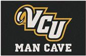 Virginia Commonwealth Univ. Man Cave Starter Mat