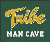 College of William & Mary Man Cave Tailgater Mat