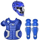 ALL-STAR System 7 Vela Pro Fastpitch Catchers Kit