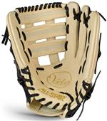 ALL-STAR Vela 3 FING3R Outfield Softball Glove
