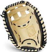 "ALL-STAR Vela Dual Pro Catching 33"" Softball Mitt"
