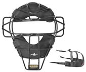 ALL-STAR Traditional LMX Baseball Umpires Mask