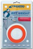 Champro Baseball Bat Weights