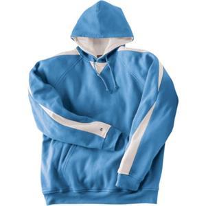 UNIV. BLUE/WHITE