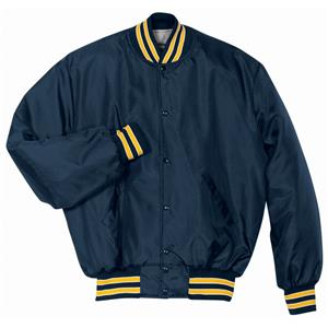 NAVY/LIGHT GOLD/WHITE
