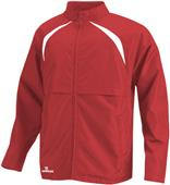 Alleson Adult Warrior Motion Warm Up Jackets