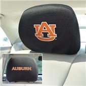 Fan Mats Auburn University Head Rest Covers