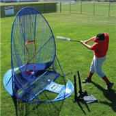 JUGS 5-Point Hitting Tee Baseball Package