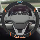 Fan Mats Florida Gators Steering Wheel Covers