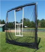 JUGS Complete Practice 7-Foot Travel Screen