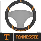 Fan Mats University Tennessee Steering Wheel Cover