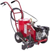 Newstripe 4400 Airless Walk Behind Striper Machine