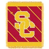 Northwest NCAA USC Trojans Baby Throws
