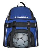 Diadora Team Soccer Backpacks
