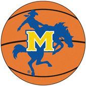 Fan Mats McNeese State University Basketball Mat