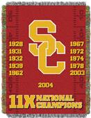 Northwest NCAA USC Trojans Champs Throws