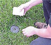 Newstripe Proline Field Marking Layout Set