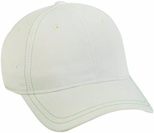 WHITE/LIME GREEN