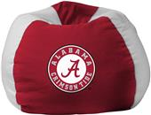 Northwest NCAA Alabama Crimson Tide Bean Bag