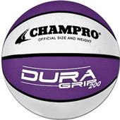 DuraGrip 200 Competition Rubber Basketballs