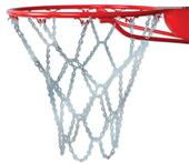 "Champro Steel Chain 21"" Rust Proof Basketball Net"