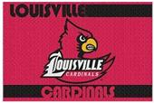 Northwest NCAA Louisville Cardinals Old Glory Rugs
