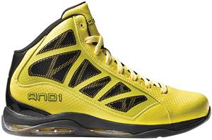 LIGHTNING (YELLOW-GOLD)/BLACK