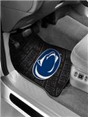 Northwest NCAA Penn State Car Mats