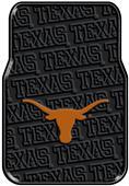Northwest NCAA Texas Longhorns Car Mats