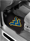 Northwest NCAA West Virginia Car Mats