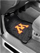 Northwest NCAA Minnesota Car Mats